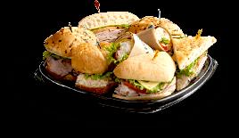 Catering Menu Sandwich Boxes Trays Jason S Deli