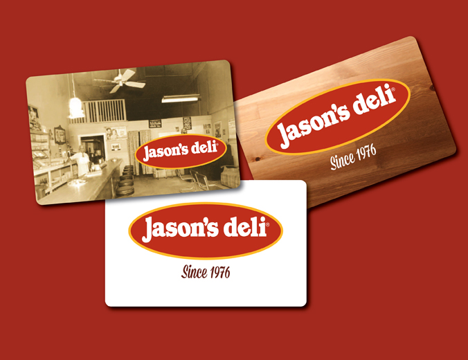Gift cards jasons deli negle Image collections