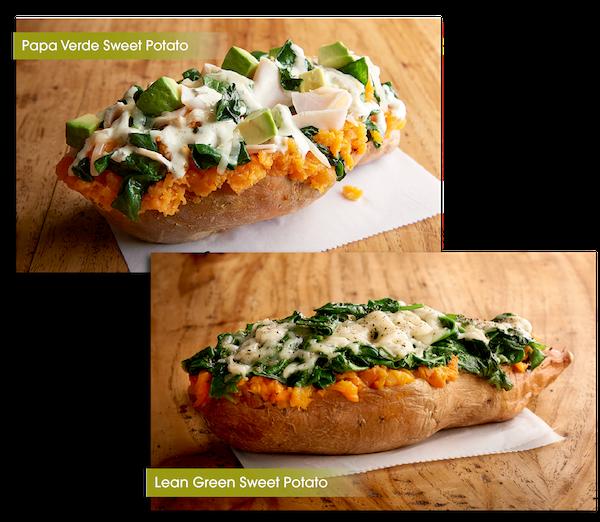 5 Reasons To Love Sweet Potatoes Jason S Deli